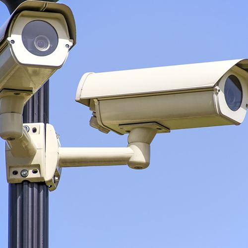 Überwachung aus  Knittelsheim